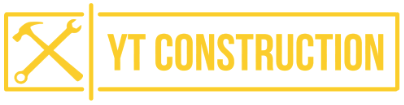 YT Construction Logo